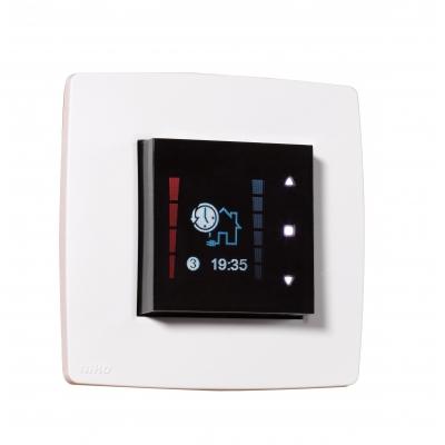 Buva Hoofdbediening Q-Stream Time programmeerbaar 230 Volt