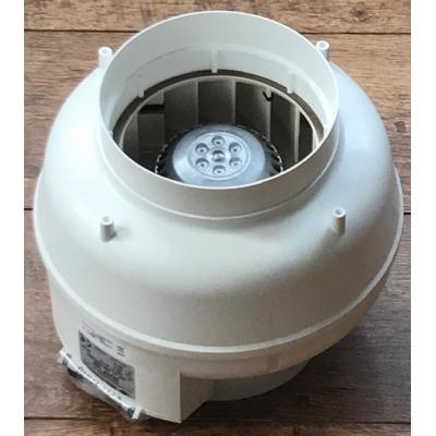 Nieuwe Itho BUTP 160 kanaalventilator. (420m3)