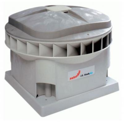 Zehnder MX110+WST (2005m3)