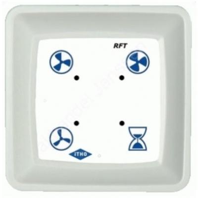 Nieuwe Itho RFT zender. Gebr. wit. 536-0127