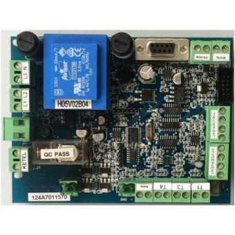 Goede gebruikte Agpo Ferroli Optifor 350/OT/OT-V regelprint. 3214001