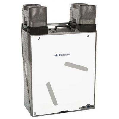 Nieuwe Itho Eco HRU 200 WTW unit. 03-00407. (200m3)