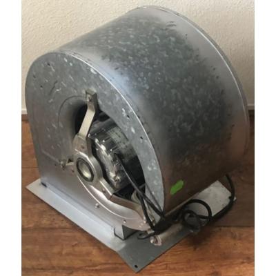 Goede gebruikte Lemmens DDL 250-160 1/2 BB 4PO slakkenhuisventilator.