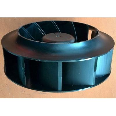 Gereviseerde ruilmotor voor Itho Ecofan 2. 545-5200