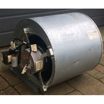 ZGAN Brink B40 HR(D) ventilator. 531045