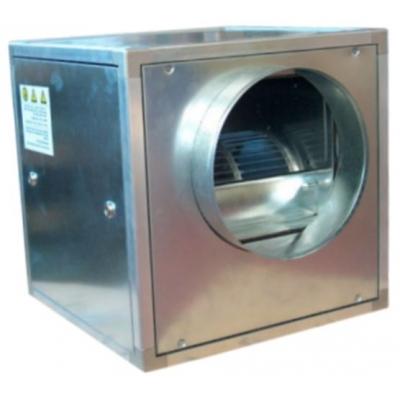 Nieuwe ITHO BXD250A6 boxventilator. 380-3200. (1350m3)