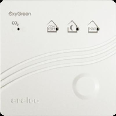 Oxygreen handbediening H2O sensor (G8010067)