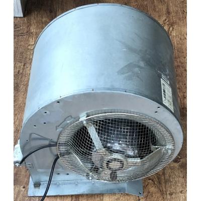 Brink B28 ventilator