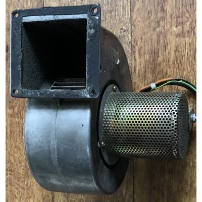 Slakkenhuisventilator G2E140-AG02-39
