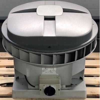 Goede gebruikte R-Vent RX110 ZMV dakventilator. (2005m3)