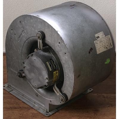 B16 HR (D) ventilator