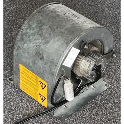 Gereviseerde systeemventilator voor Thermo-Air HRU-10/12. (1000m3)