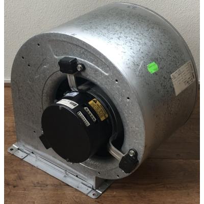 Goede gebruikte Brink B16 HR(D) ventilator. DD 9-7 TAC2