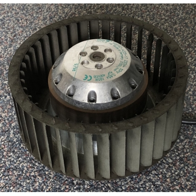 Gereviseerde ruilmotor Bergschenhoek WTW unit. R2E160-AC05-17