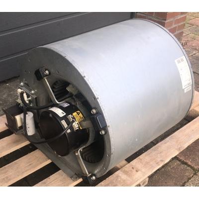 Goede gebruikte Brink B40 HR(D) ventilator. 531045
