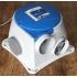 Gereviseerde Buva BoxStream ventilatiebox. (350m3)