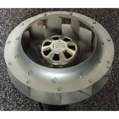 Gereviseerde ventilator Buva BoxStream. R3G180-AK01-05