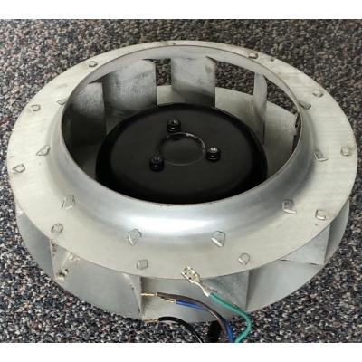 Gereviseerde ventilator Buva BoxStream. DD025BA02