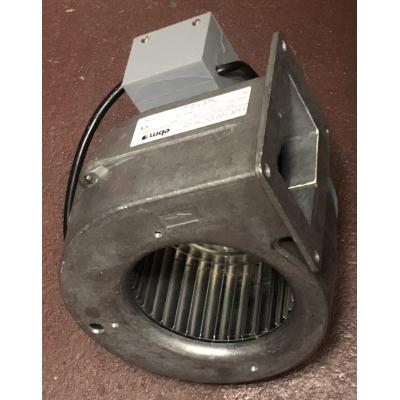 Slakkenhuisventilator G2E120-DC16-05