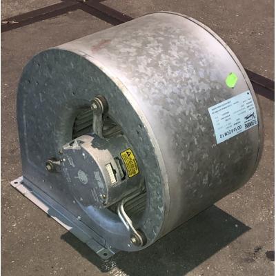 Brink B25 HR(D) ventilator