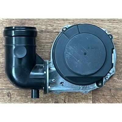 Goede gebruikte rookgasventilator Brink SWB-HR. 531264. G1G126-AC13-15
