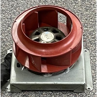 Gereviseerde ruilmotor Orcon WTU-250-EC-E WTW unit. R3G133-AE07-25