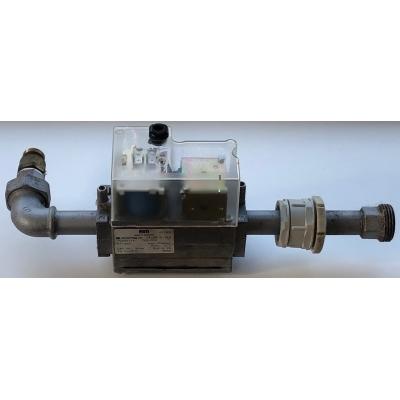 Goede gebruikte Brink B26 gasblok. 531154