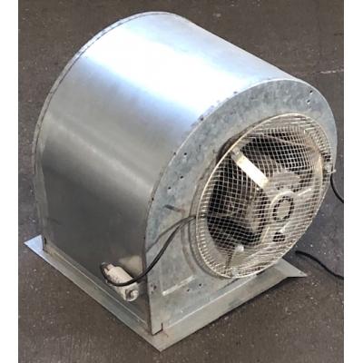 Goede gebruikte Brink B28 / B34 ventilator. 531087.