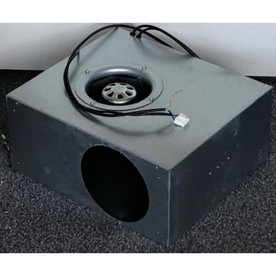Gereviseerde ruilmotor voor een Inventum Ecolution Combi 50.
