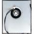 Gereviseerde ruilmotor voor een DucoBox WTW unit. R3G190