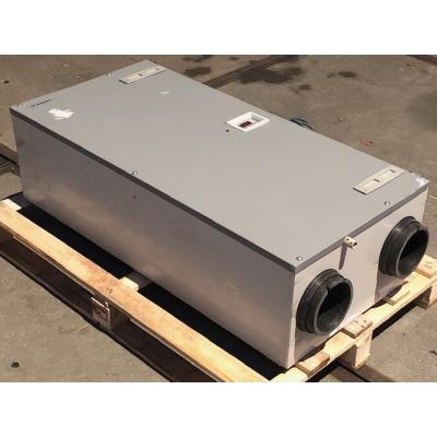 Goede gebruikte Stork WHR920 Basis L WTW unit (225m2)