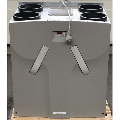 Goede gebruikte Bergschenhoek WHR960 basis R WTW unit met RF. (550m3)