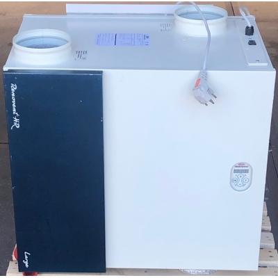 Goede gebruikte Brink Renovent HR Large WTW unit. (400m3)