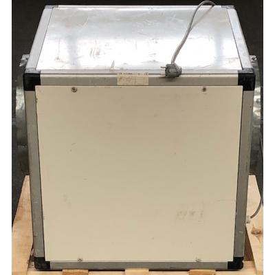Goede gebruikte Stork CVM 600/6EC boxventilator. (3050m3)