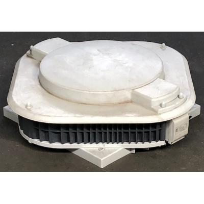 Kort gebruikte Itho CAS Ecofan 1100 dakventilator. (2100m3)