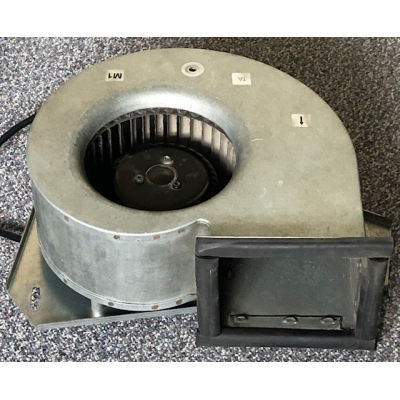 Gereviseerde ruilmotor voor Lemmens WTW unit. DS140-60