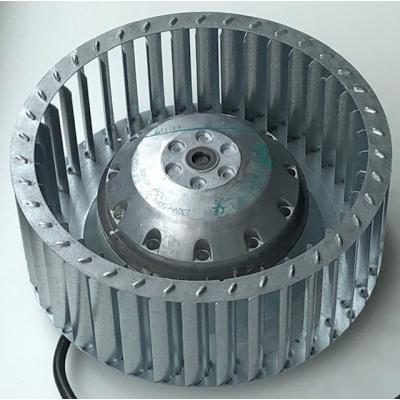 Nieuwe EBM ventilator. R4E160-AA02-27.