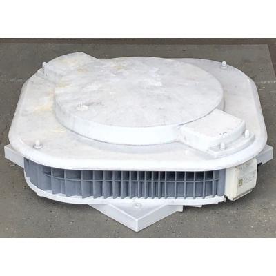 Goede gebruikte Itho CAS 2500-ORG dakventilator. (3150m3)