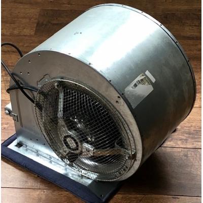 Goede gebruikte ventilator Brink B17 B20 B26. 531083