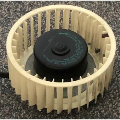 Gereviseerde ventilator Brink Renovent HR. 531102. R1G140-AW05-12