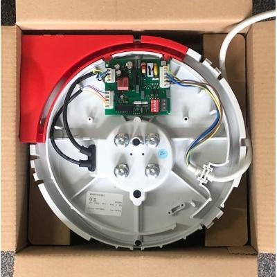 Nieuwe Zehnder ComfoFan S ruilmotorplaat. 458013605. (420m3)
