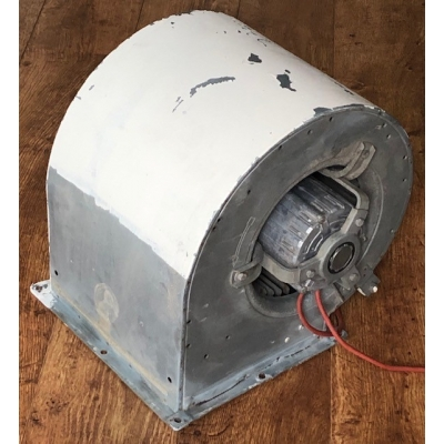 Goede gebruikte Brink B28 / B34 ventilator. 531087. 11000217