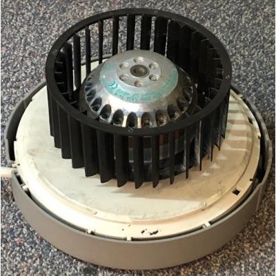 Gereviseerde ventilator Stork CML 14/4-5-24 of Turbo. R2E140