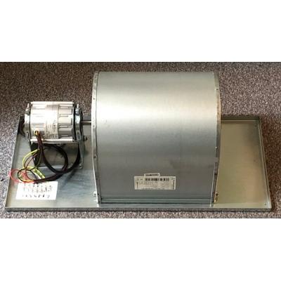 Nieuwe ruil-systeemventilator Brink B8. 531377