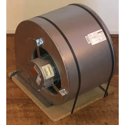 Nieuwe ventilator Brink B25 HR(D). 531044