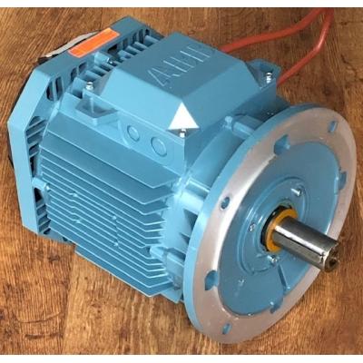 Nieuwe motor voor Zehnder VDA 560/4D dakventilator. 475022231