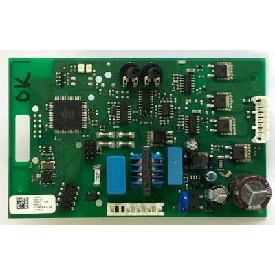 Goede gebruikte Itho motorprint met RF en RC voor CV-S eco. 05-00492