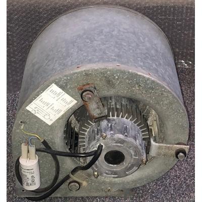 Gereviseerde ruil-ventilator voor Thermo-Air HRU-10/12. (1000m3)