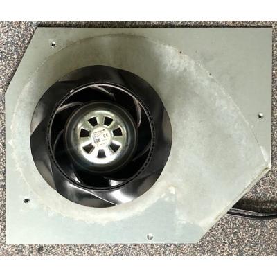 Gereviseerde ruilmotor voor Eneco WarmteWinner warmtepomp. R3G190