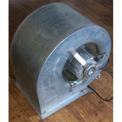 Goede gebruikte ventilator Brink Furore B26.